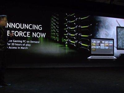 El streaming de videojuegos de GeForce Now es fantástico, pero también muy, muy caro