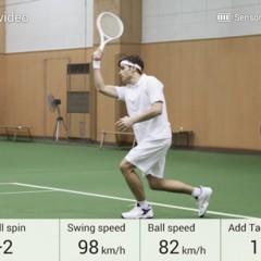 Foto 14 de 15 de la galería sony-smart-tennis-sensor en Xataka