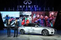 Infiniti presenta su modelo exclusivo para China: Q50L