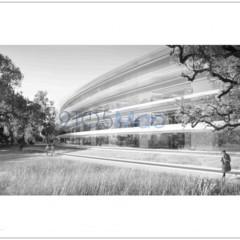 Foto 7 de 9 de la galería nuevo-campus-de-apple en Applesfera