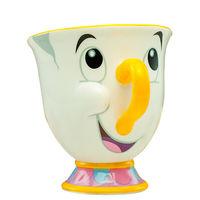 """La taza de la La Bella y la Bestia """"Chip"""" no es tan difícil de conseguir: 4 tiendas en la que la puedes comprar"""