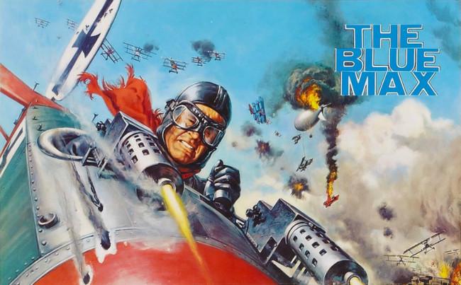 Las Aguilas Azules Poster