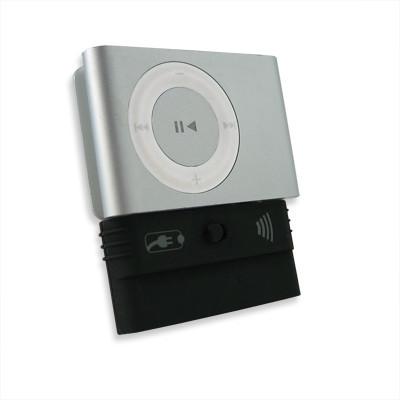 Incipio Slice, añade un dock a tu iPod shuffle