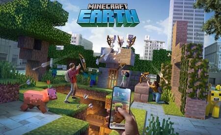 'Minecraft Earth', el 'Pokémon Go' de Microsoft, cerrará en junio: esto pasará con las compras dentro de la app