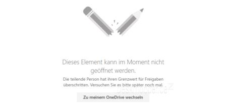 OneDrive podría estar restringiendo todavía más sus cuentas gratuitas