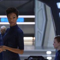 ¡Larga vida y prosperidad! 'Star Trek: Discovery' tendrá segunda temporada