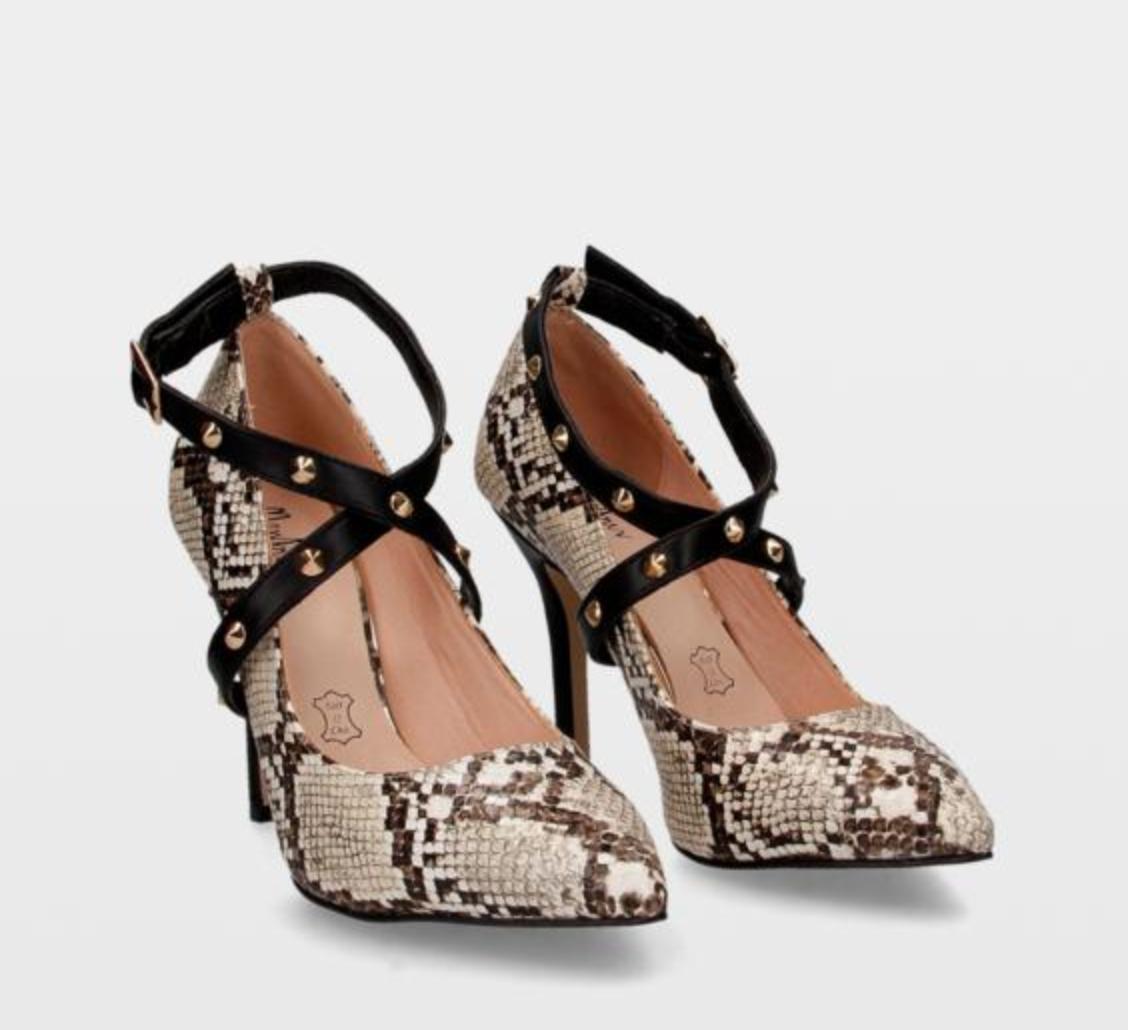 Zapatos Menbur 20934