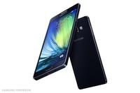 Samsung Galaxy A7 es el teléfono más delgado de la compañía