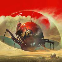 Trailer del esperado 'The Invincible': el mito de la ci-fi Stanislaw Lem (Solaris) tendrá videojuego gracias a veteranos de 'The Witcher 3'