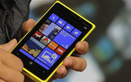 Instagram para Windows Phone 8 está en camino
