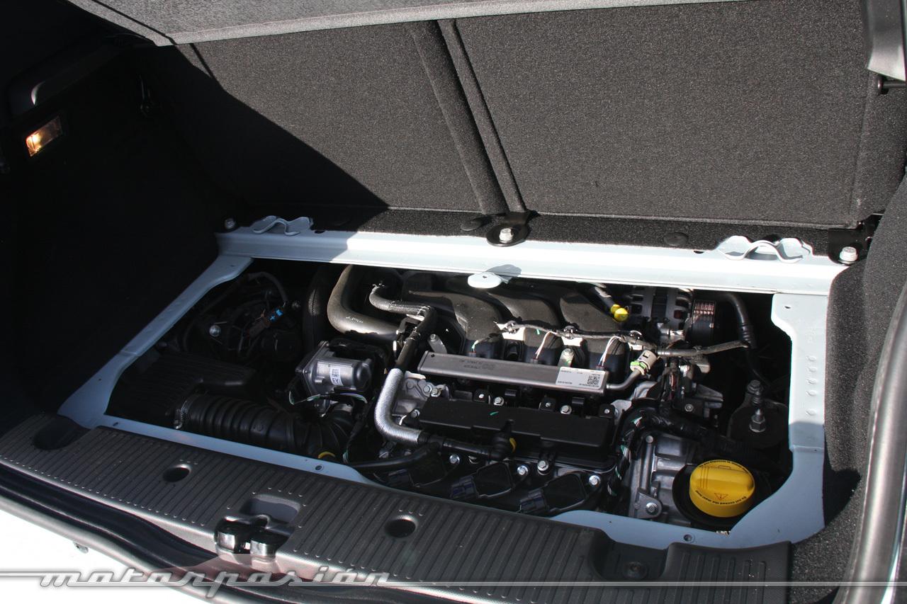 Foto de Renault Twingo SCe 70 CV Zen (30/47)