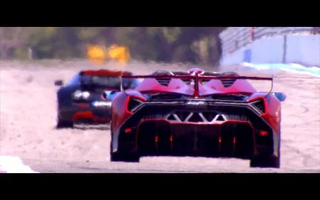 Ultra Car Sport Club, porque los ultra ricos también quieren divertirse de manera segura