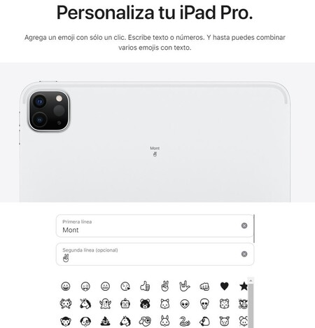 Personaliza Tu Ipad