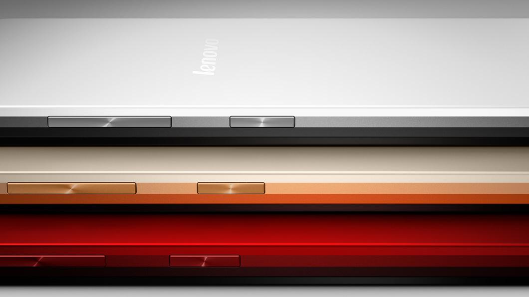 Foto de Lenovo Vibe X2 Pro (22/24)