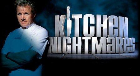 """Próximamente podremos ver el programa """"Pesadilla en la cocina"""" en Antena 3"""
