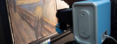 Una misteriosa frase se ha escondido en 'El Grito' de Munch durante años. Al fin sabemos por qué