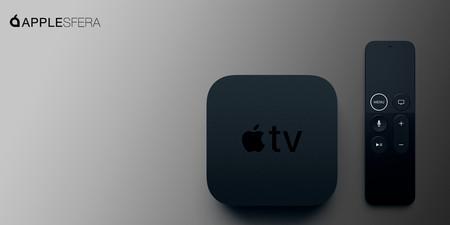 El Apple TV 4K de 64 GB por 177 euros es una gran oferta para uno de los centros multimedia más potentes del mercado