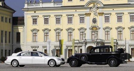 Daimler cerrará Maybach
