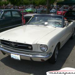 Foto 78 de 171 de la galería american-cars-platja-daro-2007 en Motorpasión