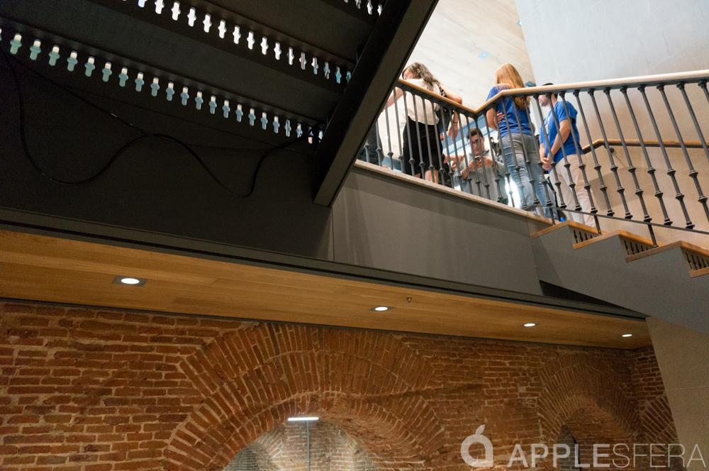 Foto de Apple Store, Puerta del Sol (19/92)