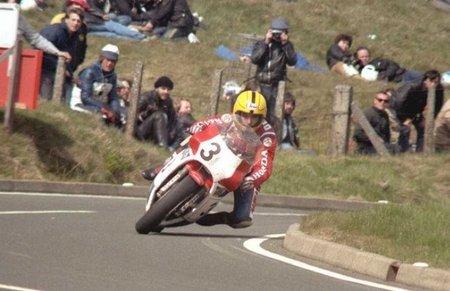 Joey Dunlop 1984 TT Bungalow