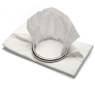 Dispensador de pañuelos de papel minimalista