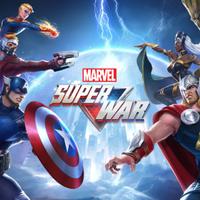 'Marvel Super War', el nuevo MOBA de superhéroes de Marvel, llega a Google Play en forma de beta cerrada