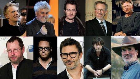 El mejor director de 2011 según los lectores de Blogdecine