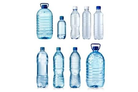 Un dato poco conocido que debes tener en cuenta cuando elijas una botella de agua