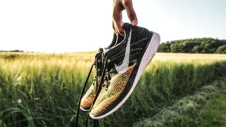 Renueva tus zapatillas de running con las rebajas de Nike y sus descuentos de hasta un 35%