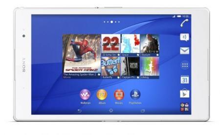 Sony Xperia Z3 Tablet Compact, toda la información
