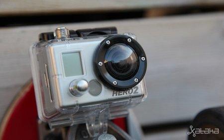 GoPro HD Hero2, analizada en Xataka