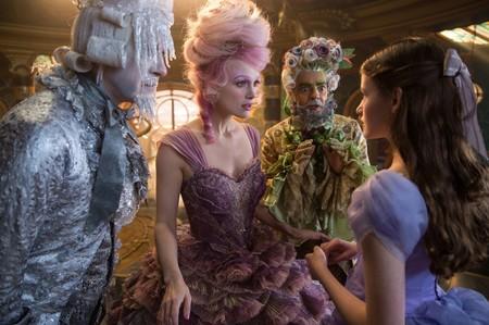 Primer tráiler de 'El Cascanueces y los Cuatro Reinos' otro fantástico cuento de Disney