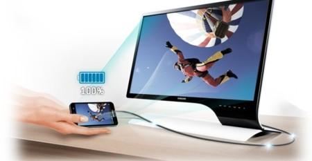 MHL 3.0 estará listo para tu televisor y smartphone 4K