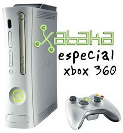 Juegos en la Xbox 360
