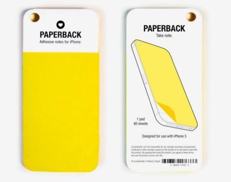 Mejor que cualquier app, Paperback es la solución definitiva para nuestros despistes