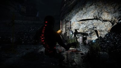 De las sombras surge, sin hacer ruido, Alone in the Dark: Illumination en Steam
