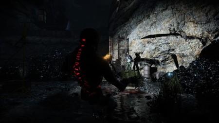 De las sombras surge, sin hacer ruido, Alone in the Dark: Illumination en Steam