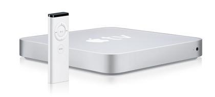 Los analistas predicen un nuevo Apple TV