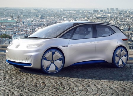 """El Volkswagen ID será tan """"accesible"""", que la marca podría perder 3,000 euros en cada venta"""