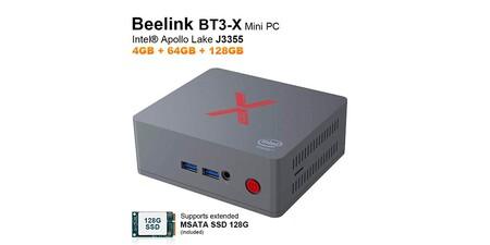 Beelink Bt3 X