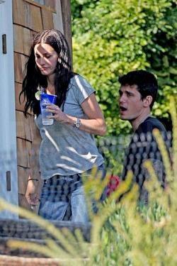 John Mayer pasa el test de Courtney Cox