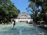 Cinco sitios que no te puedes perder en Sofía