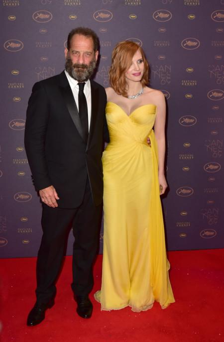 Cena Apertura Cannes Festival Mayo 2016 4