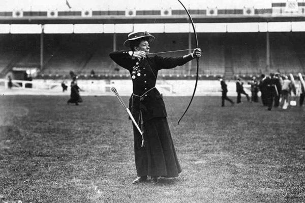 Foto de Olimpiadas de Londres 1908 (1/5)