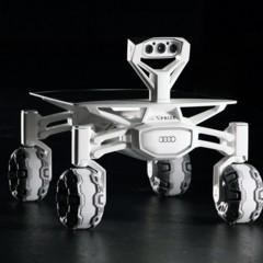 Foto 2 de 5 de la galería audi-lunar-rover en Xataka