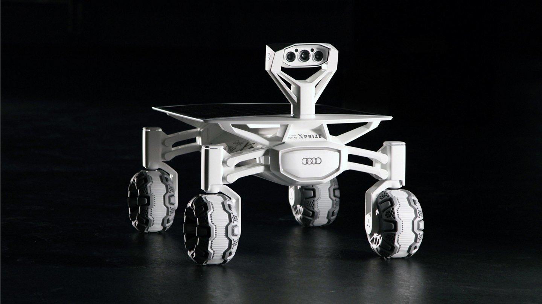 Foto de Audi Lunar Rover (2/5)