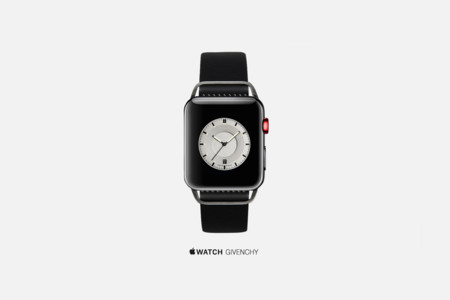 Apple Watch por Givenchy