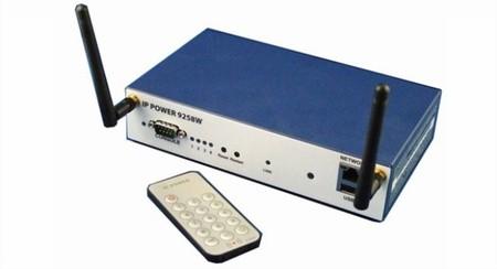 IP Power 9258W, controla de forma remota el suministro electrico de varios dispositivos
