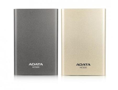 Adata Hc500 Hard Drive Cloud Smarttv